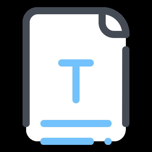 Redacción y revisión de contratos - Icono