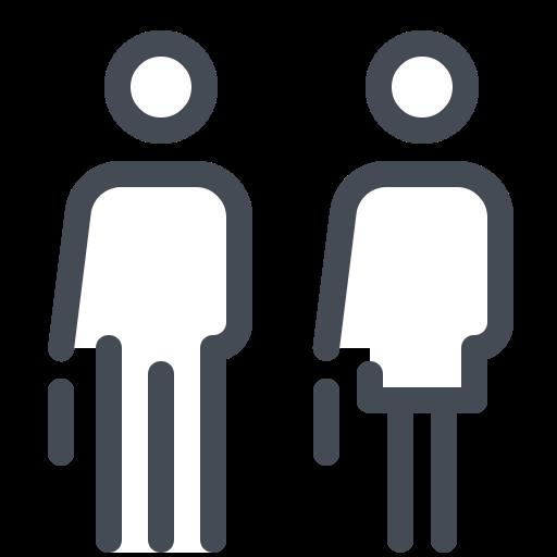 Planes de igualdad - Icono