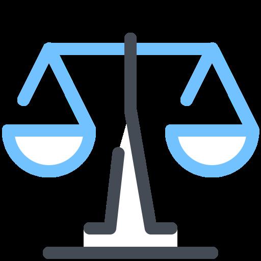 Defensa jurídica total en materia de privacidad - Icono